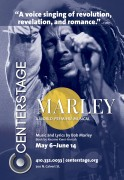"""""""Marley"""" Bus Shelter Ad"""